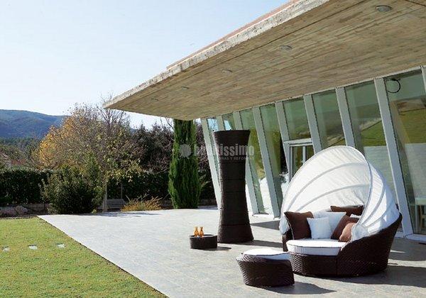 Foto muebles proyectos integrales decoraci n de david - David moreno interiores ...