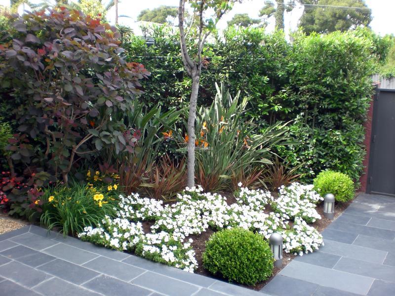 Jardineria moderna barcelona for Jardineria barcelona