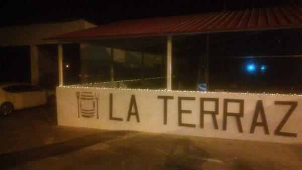 Foto Terraza De Tegueste De Ingeval Tenerife 1587434