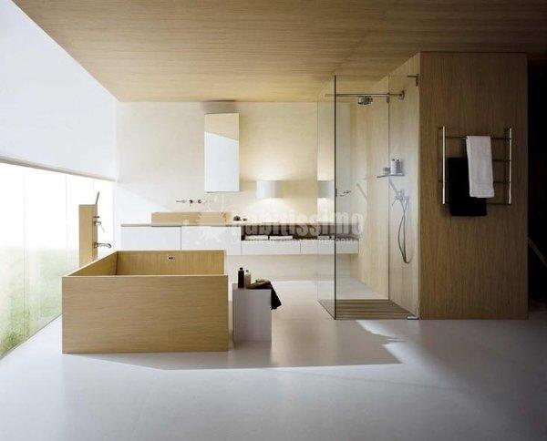 Foto reformas viviendas interioristas tiendas de gunni for Cocinas gunni madrid
