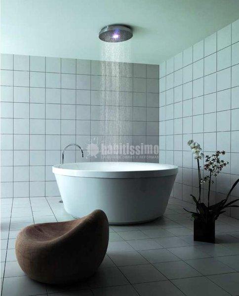 Foto interioristas muebles ba os art culos decoraci n - Gunni trentino precios ...