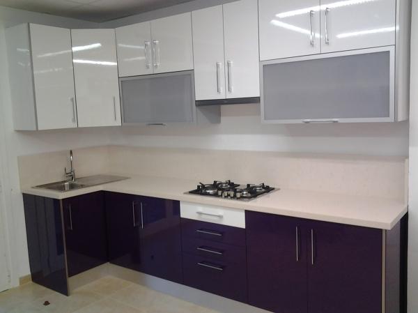 Foto muebles de cocina en postformado de nova 2000 1101323 habitissimo - Muebles de cocina gratis ...