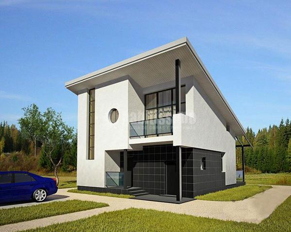Foto construcci n casas constructores construcciones reformas de casas malco 64266 habitissimo - Constructores de casas ...