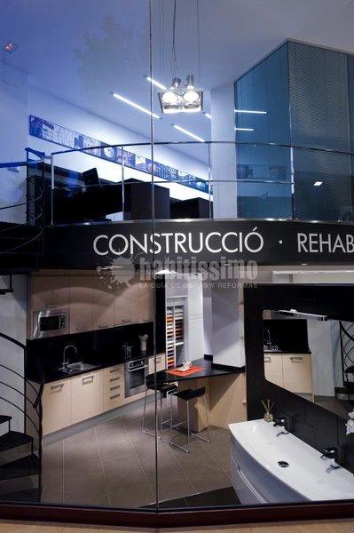 Foto reformas comunidades construcciones reformas - Zarosan construcciones y reformas sl ...