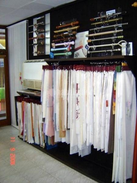 Foto cortinas confeccion tiendas de cortinajes elsa 34007 habitissimo - Tiendas de cortinas online ...