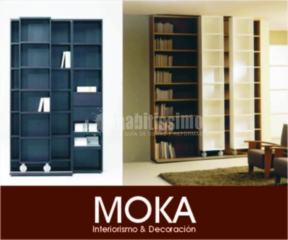 Foto: Muebles, Muebles Cocina, Cortinas de Moka Interiorismo ...