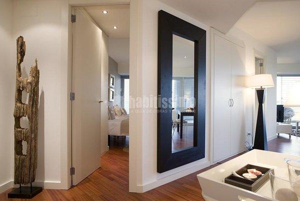Foto Muebles Decoración Interiores Pintura Interiores De