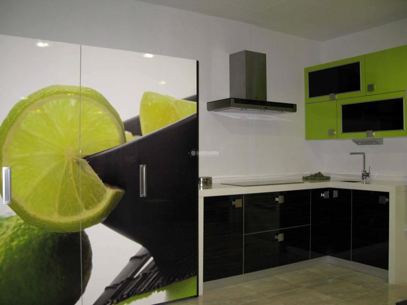 Foto: Muebles Cocina, Mesas Sillas, Cocinas Diseño de AN-BA ...
