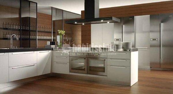 Comprar muebles de cocina sueltos ideas - Muebles de cocina sueltos ...