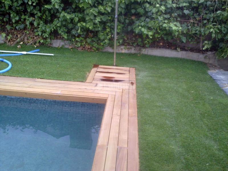 Foto mantenimiento piscinas jardineros mantenimiento for Guia mantenimiento piscinas