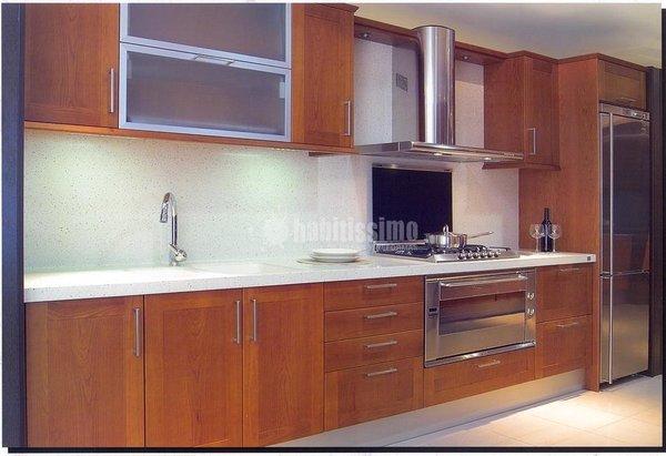 Foto: Muebles Cocina, Mobiliario Hogar, Diseño Cocinas de ...