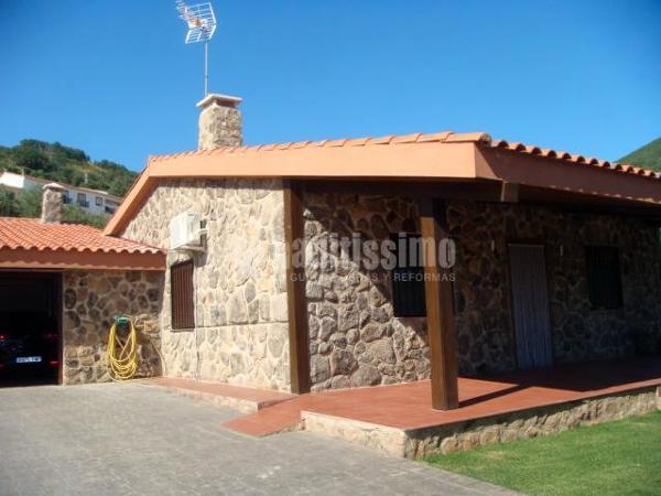 Foto construcci n casas casas modulares constructores de modular home viviendas modulares - Constructores de casas ...