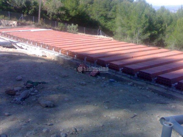 Foto reformas viviendas parquetistas construcciones - Zarosan construcciones y reformas sl ...