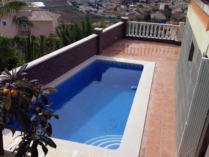 Foto 6x3 mazarron de piscinas decoline 168735 habitissimo for Piscinas desmontables rectangulares precios