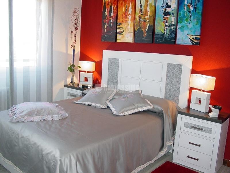 Foto muebles reforma amueblamiento integral de muebles for Integral muebles