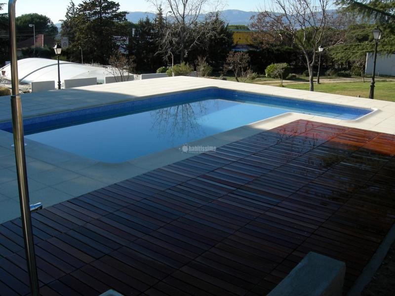 Foto construcci n piscinas construcciones reformas for Guia mantenimiento piscinas