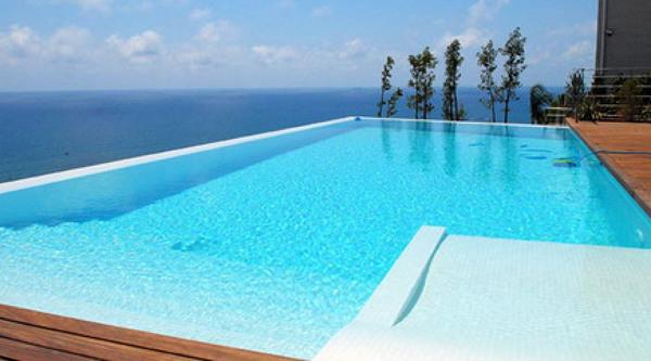 Foto piscinas de obra de piscinas dama 1055707 habitissimo - Presupuestos de piscinas de obra ...