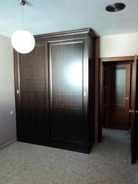 Foto armario empotrado puertas correderas de muebles - Muebles modesto ...