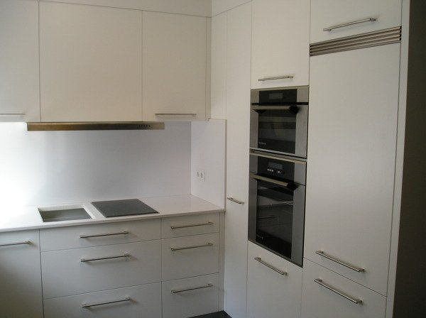 Armarios Cocina Sueltos : Foto armarios cocina de albert furtia mobles i fusteria