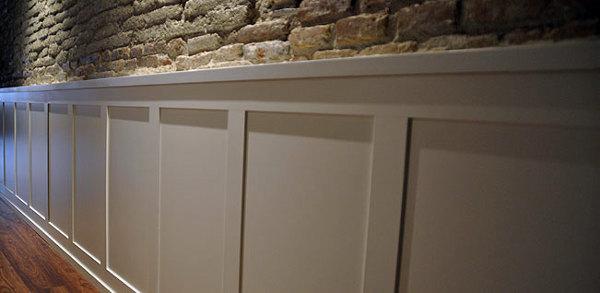 Foto arrimadero de mobles pirineus 329475 habitissimo - Gloria sanz interiorismo ...