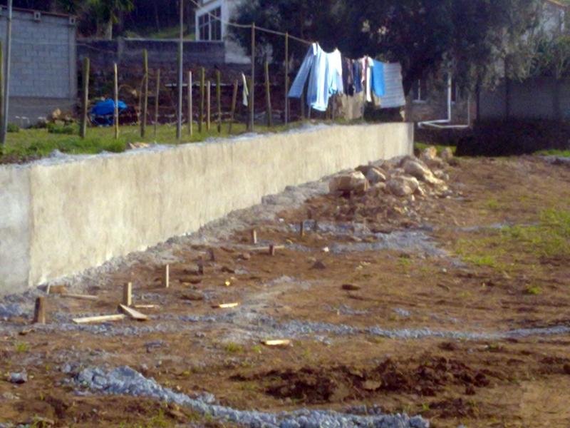Foto arteixo barra an de favioreformasypinturas 273058 for Piscina arteixo