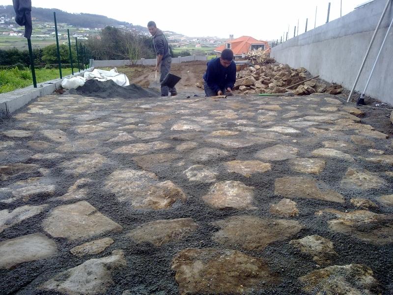 Foto arteixo barra an de favioreformasypinturas 273061 for Piscina arteixo