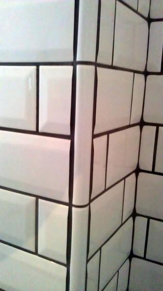 Azulejos Baño Juvenil:Foto: Azulejos Vintage de Construcciones Y Reformas Moscoso #451802