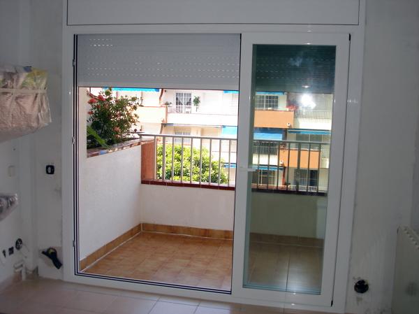 Foto Balconera Corredera 3 Hojas De Alunou 461189