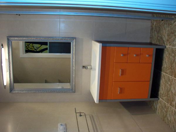 Foto: Baño 1 de Reformas Arco Iris #431818 - Habitissimo