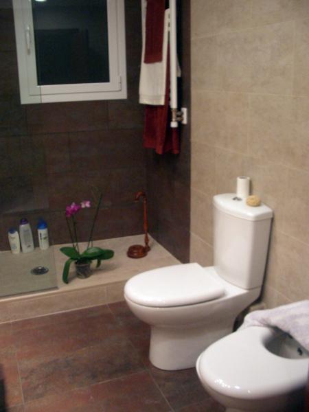 Baños Con Ducha Fotos:Foto: Baño con Ducha de Obra de Stil9 #156529 – Habitissimo