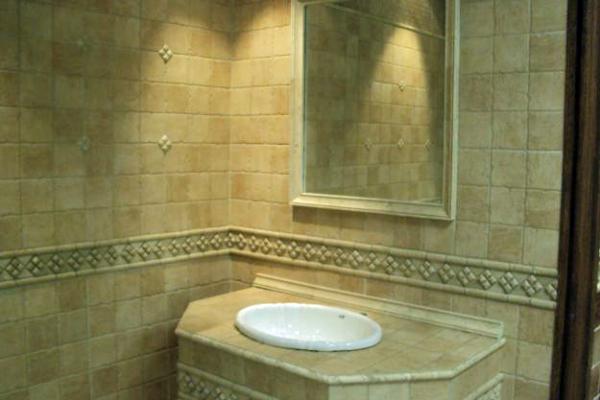 Baños Rusticos Disenos:Foto: Baño de Diseño Rustico de Solados Y Alicatados Martin Y