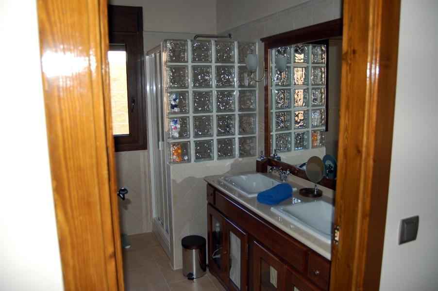 Medidas Baño Pequeno:Foto: Reforma de Baño de Construir Reformar Crear #341356