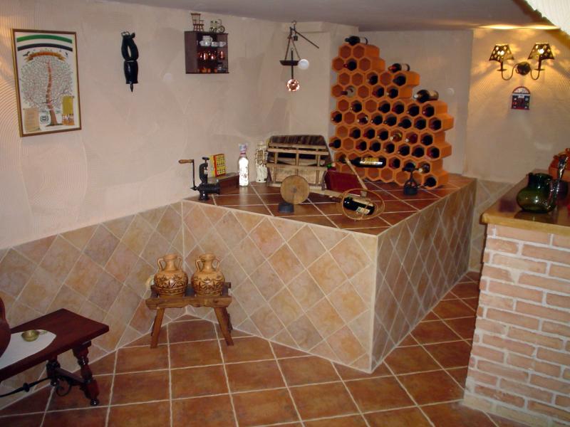 Foto bodega alcala de i s c 171305 habitissimo - Decoracion bodegas rusticas ...