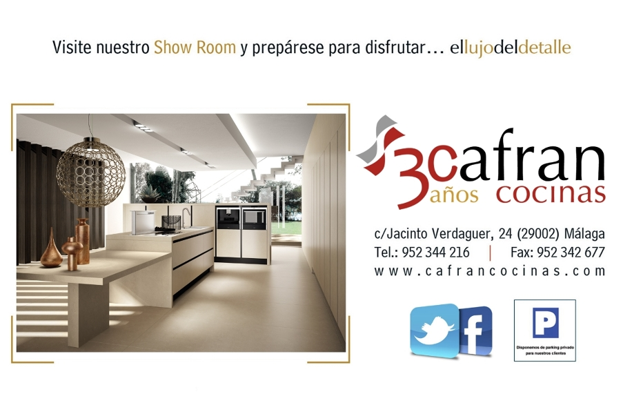 Foto cafran publicidad feria 2012 de cafran cocinas - Cafran cocinas ...