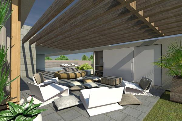 Foto casa en cangas pontevedra de arkke 514183 - Casas prefabricadas pontevedra ...