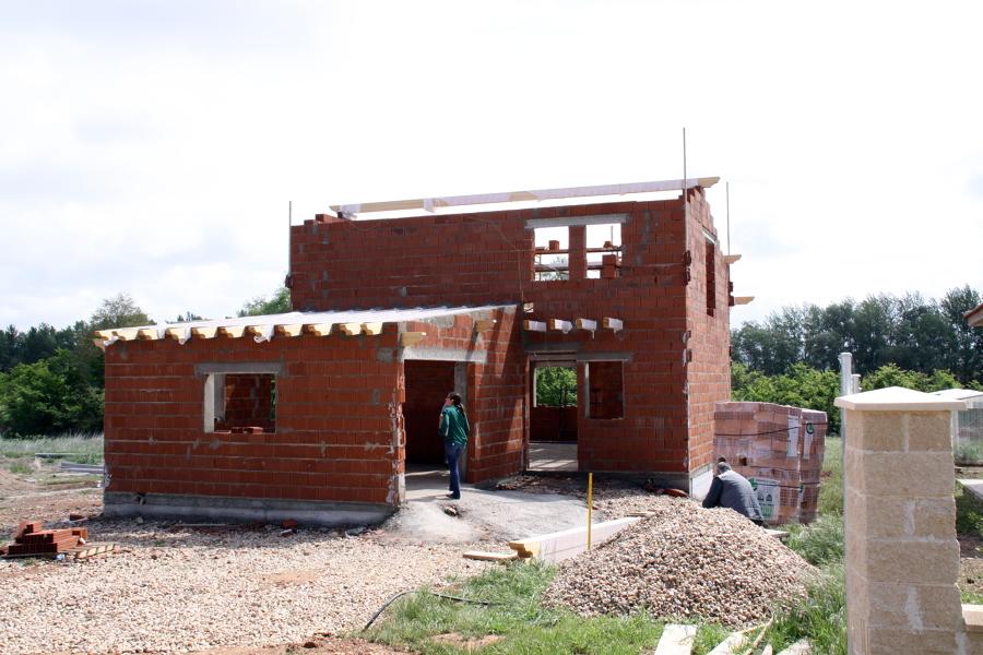 Foto casa en villano o burgos de vipansand pvc 329352 - Casas prefabricadas en burgos ...