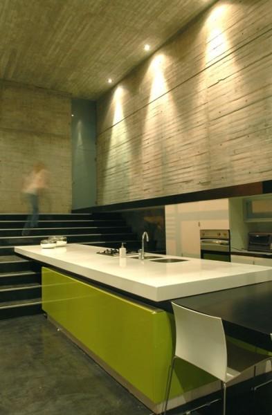 Foto cocina bajo de ferllum electricista alicante 689661 - Electricista huelva ...