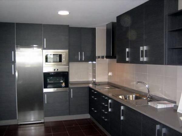 Foto cocina ceniza de josilgar s c p 289913 habitissimo for Cocinas ikea opiniones