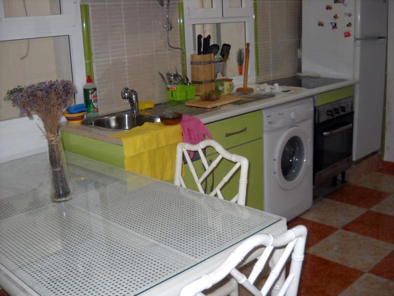 Foto cocina en malaga de richard tapia loyola 190113 for Cocinas malaga precios