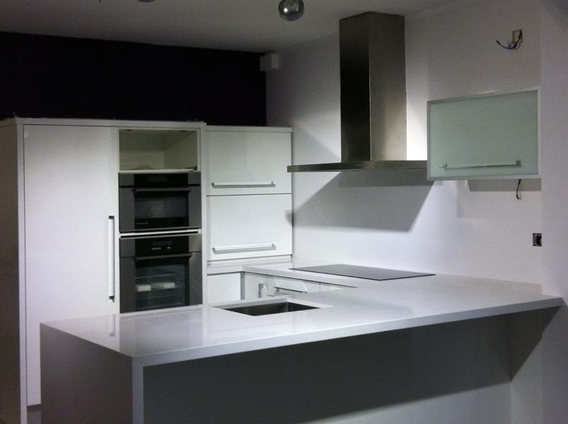 Foto cocina servicat de servicat castelldefels s l for Muebles castelldefels