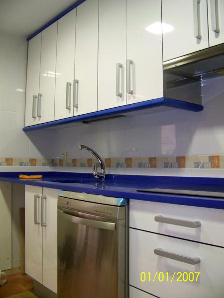 Foto cocinas completas de reformas llimera 339395 for Cocinas completas