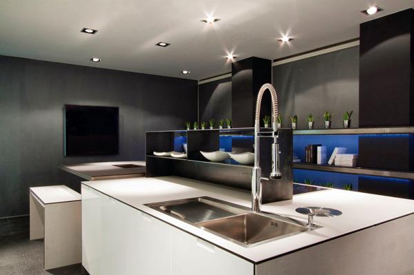 Foto: Cocinas de Diseño a Precios de Fábrica de Cuines Originals ...