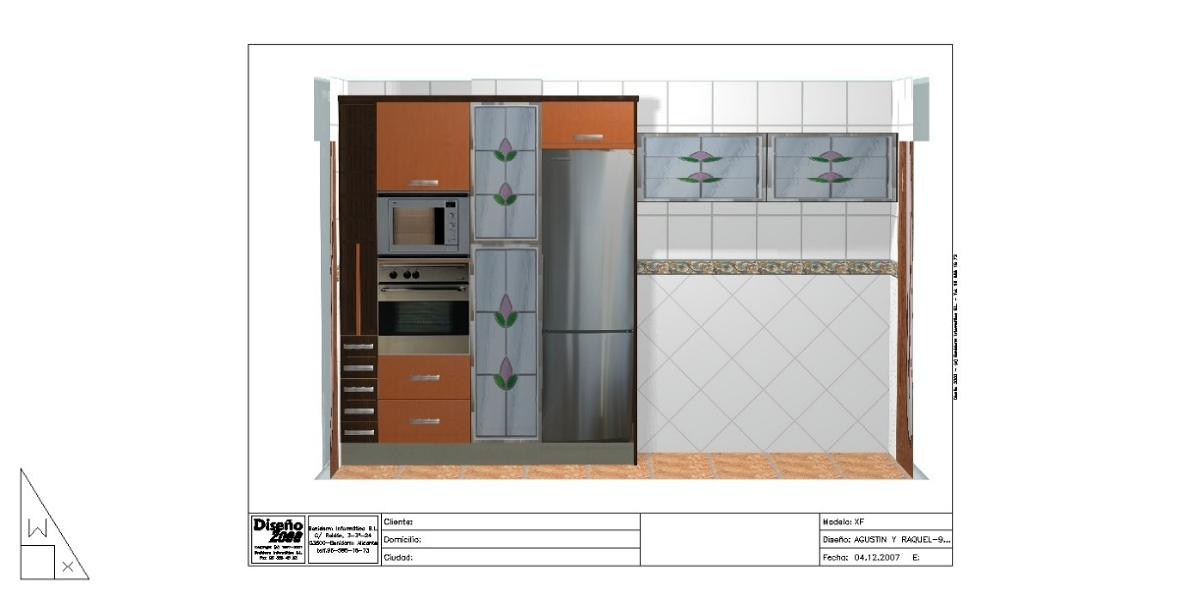 Foto cocinas economicas de lof cocinas illescas 141636 for Oficina empleo illescas