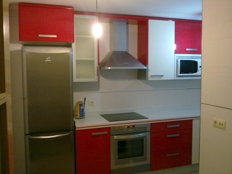 Foto cocinas modernas de decoarans 196098 habitissimo for Habitissimo cocinas
