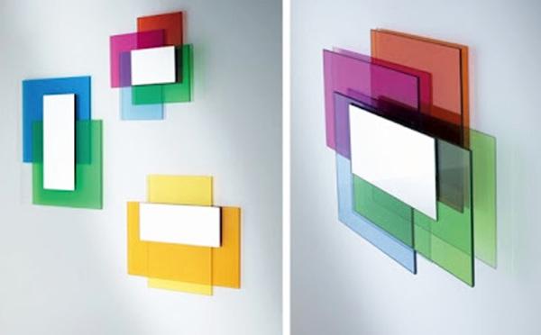 3abf64bb0a Foto: Composicion Cristales de Colores de Cristal A Medida #315021 ...
