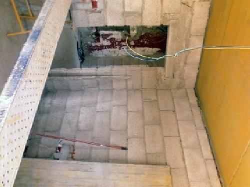 Construccion De Baño En Planta Alta:Foto: Construccion de Habitaciones en Planta Alta de una Casa de