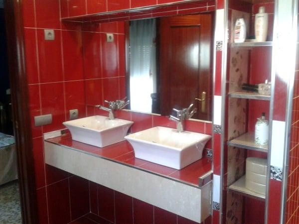Foto: Cuarto Baño Diseño de Reformas Hiper Baño S.l. #245206 ...