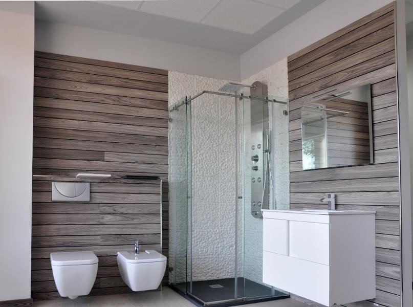 Foto exposici n cuarto de ba o de edicon 236874 - Accesorios cuarto de bano ...