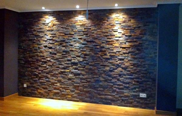 Foto Decoracion En Piedra Natural De Insber Reformas 338928 - Piedra-decoracion