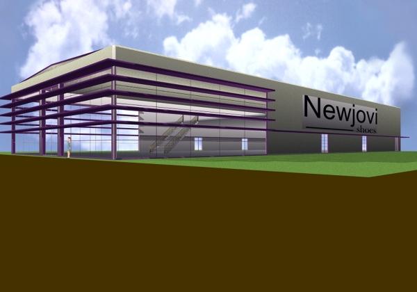 Foto dise o edificio oficinas en la rioja de dise o for Hoteles de diseno en la rioja